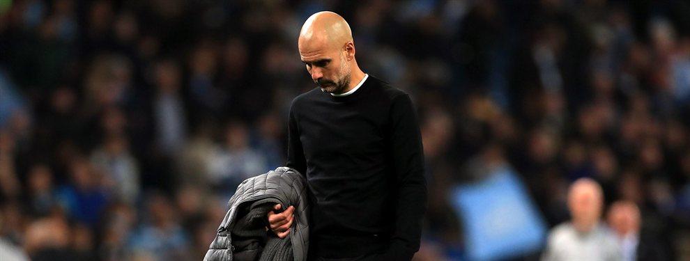 El Manchester City de Pep Guardiola puede robarle a Dani Olmo al Barça y al Real Madrid