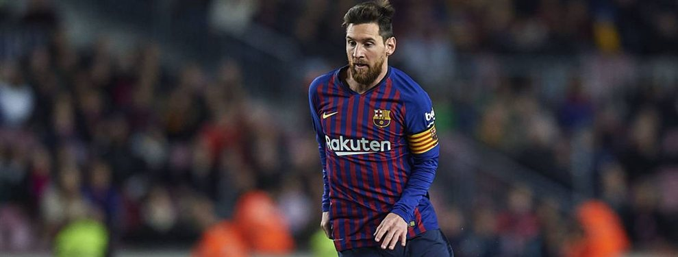 Leo Messi ha pedido el fichaje de Giovani Lo Celso al Barça, que costaría cerca de 60 millones