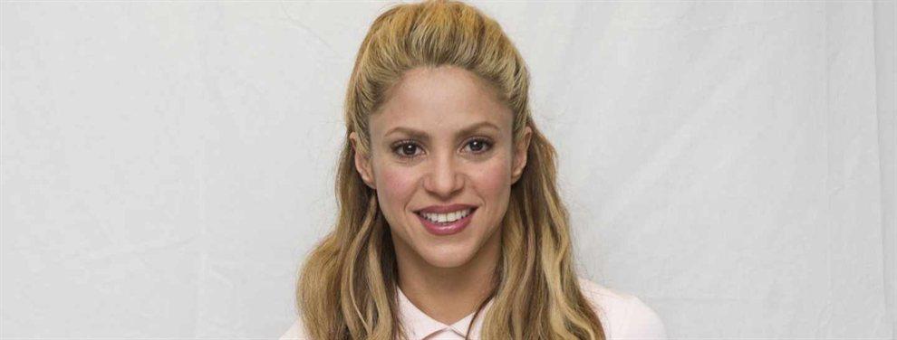 En las últimas horas se ha filtrado una foto de Shakira de hace unos años y ahora, y el resultado es increible