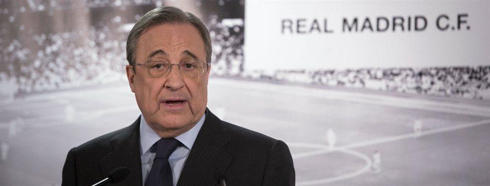 Florentino Pérez sigue negociando por Paul Pogba por petición expresa de Zinedine Zidane
