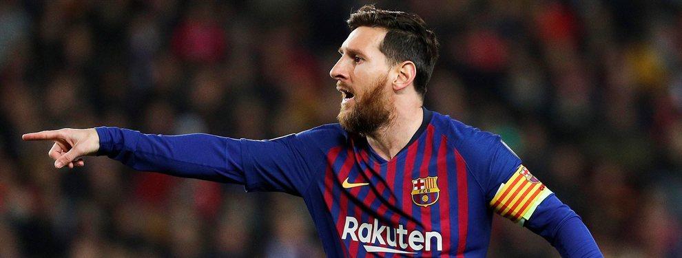 El Barça medita seriamente traspasar a Samuel Umtiti para hacer caja y traer nuevas piezas