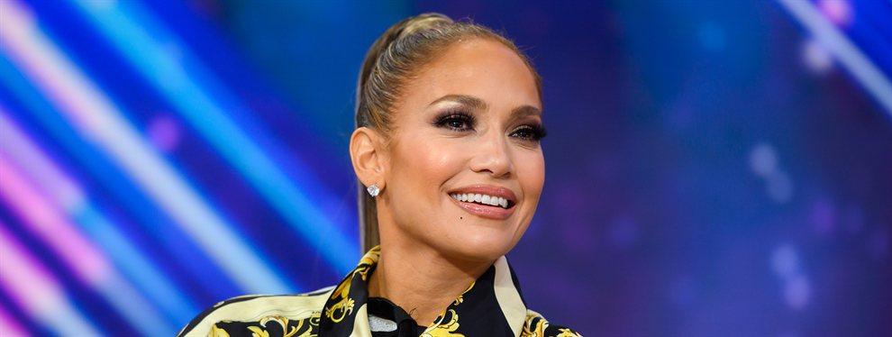La cantante Jennifer López siempre marca tendencias y se encuentra llena de innovaciones.