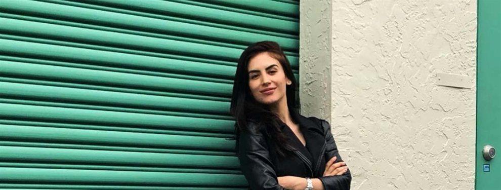 Jéssica Cediel es una de las presentadoras colombianas de mayor simpatía para el público.
