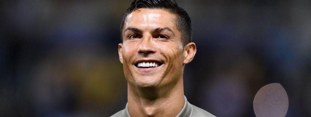 En la Juventus se conocía que estaban dispuestos a hacer lo que fuera necesario para mantener feliz a Cristiano Ronaldo y ganar la Champions League.