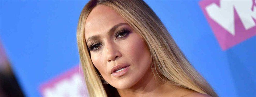 La actriz y cantante Jennifer López se suele ejercitar más de la cuenta cuando está de gira o en etapa de grabación de una nueva película.