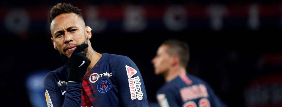 El Barça quiere asestar un golpe letal al PSG y robarles un fichaje cantado, el de Louie Barry