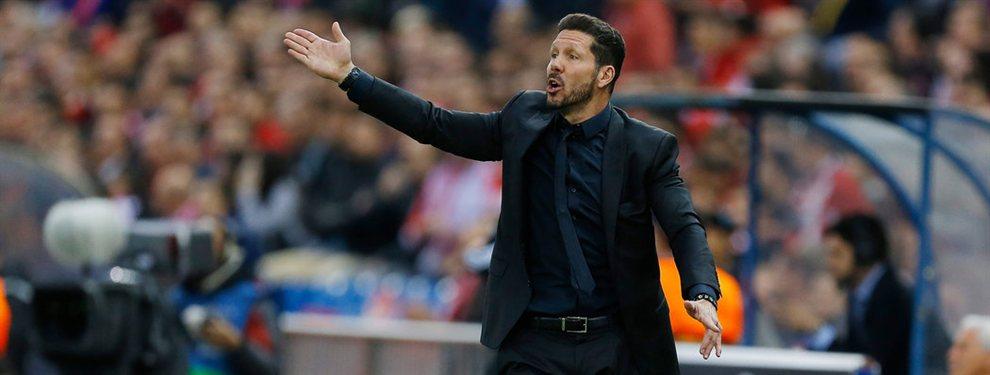 El Atlético de Madrid puede adelantarse a Barça y Real Madrid para llevarse a Dani Olmo