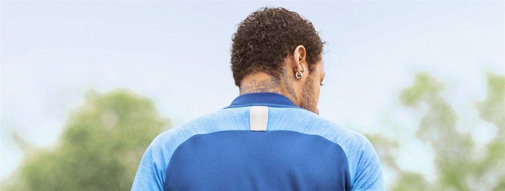 El Paris Saint Germain quiere 'a medio Barça' por el traspaso de Neymar, con nombres y apellidos, y Josep Maria Bartomeu duda ante el precio desorbitado