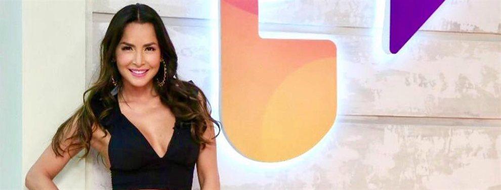Su papel como Catalina Santana, la de Sin senos sí hay paraíso, sabe de su éxito y de la cantidad de seguidores.