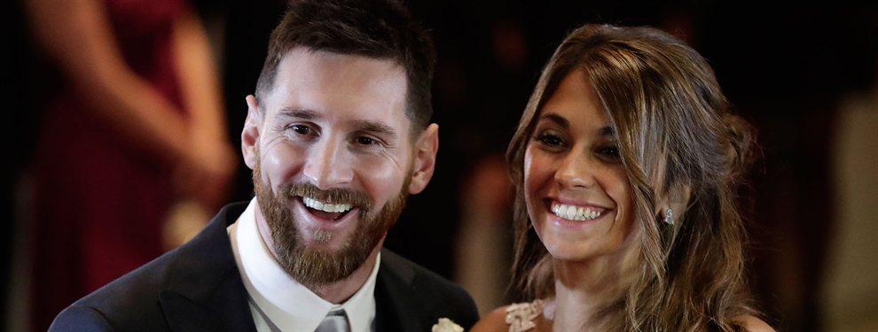 Messi ha quedado prendado de Paulo Dybala y habría pedido su fichaje por el Barça