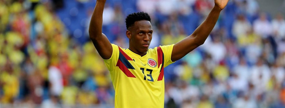Malcom puede decir adiós al Barça y el Everton de Yerry Mina estaría al acecho, pagando 50 millones