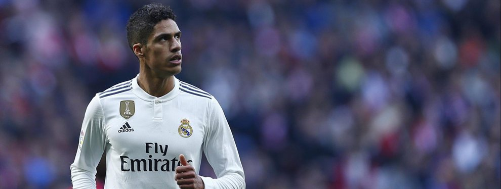 El Real Madrid no pierde detalle de las evoluciones de William Saliba, a quien comparan con Raphaël Varane