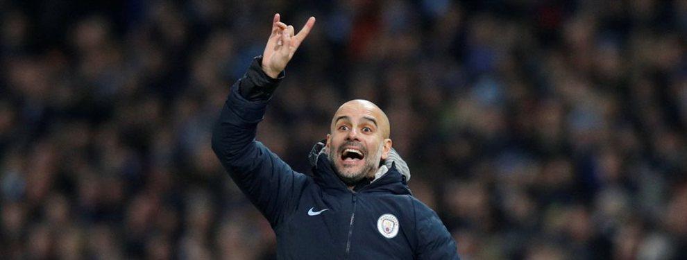 El Manchester City ha cerrado varios fichajes, pero va a por tres más: Suso, Fabián Ruiz y Duván Zapata