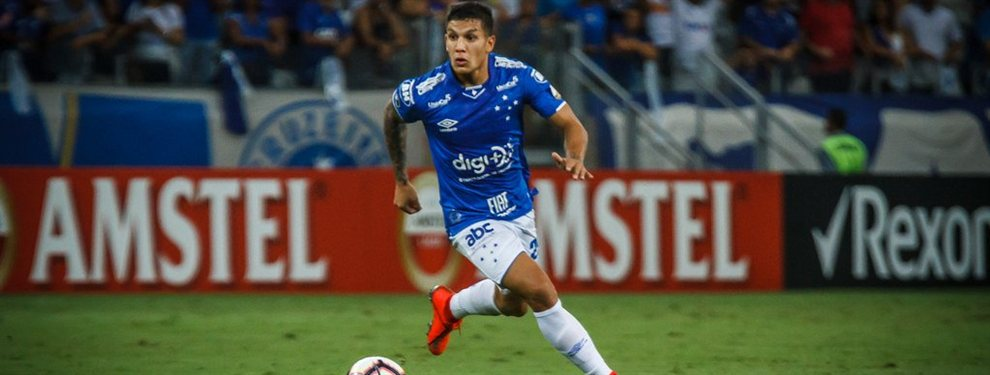 Sebastián Beccacece desea incorporar a un volante central y los apuntados son Lucas Romero y Gastón Giménez.