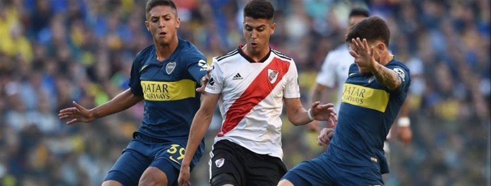 Se conocieron todas las fechas de la próxima edición de la Superliga Argentina de Fútbol.