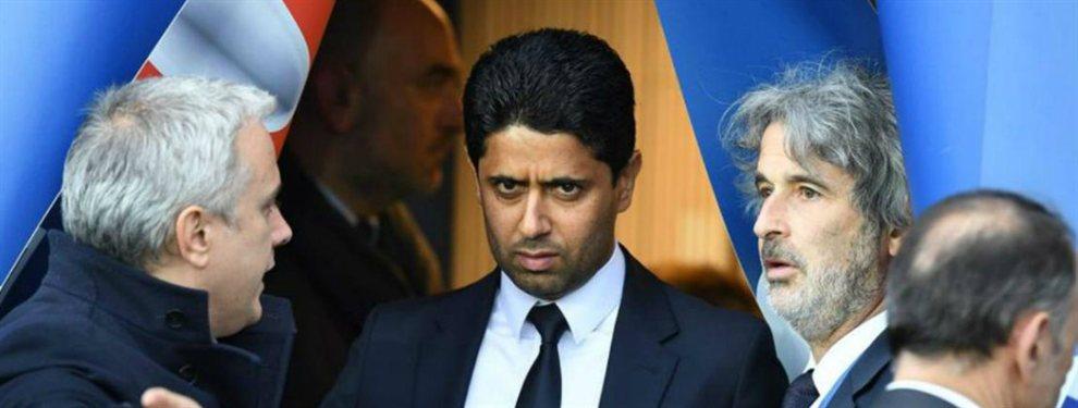 Ernesto Valverde y Jospe Maria Bartomeu le roban una perla inglesa al PSG y enfrían aún más las negociaciones con los parisinos por Neymar