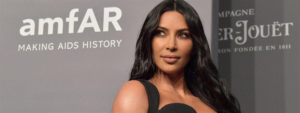 Kim Kardashian presumió de su marido, Kanye West, que apareció en la portada de la Forbes, algo que le costó muchas críticas