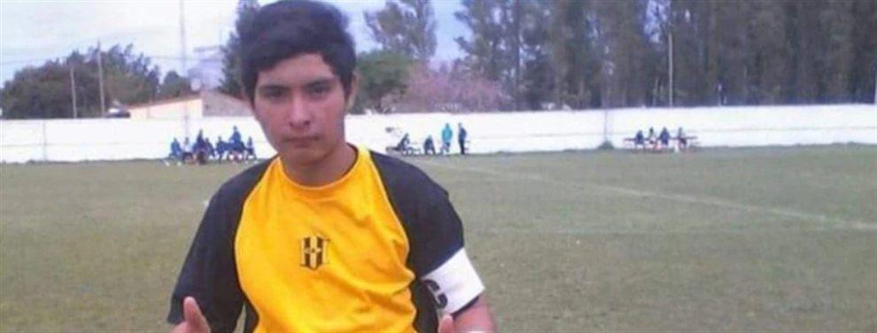 Un joven de 17 años falleció en Santa Fe luego de atajar un penal con el pecho. Tragedia.