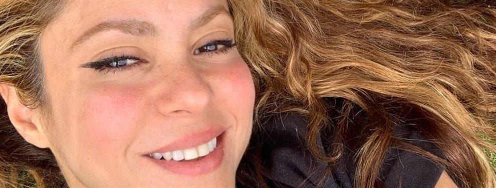 Shakira presume de curvas en verano con su última adquisición mientras se la critica por sus mensajes amables vertidos tras las muerte Fernando de la Rúa