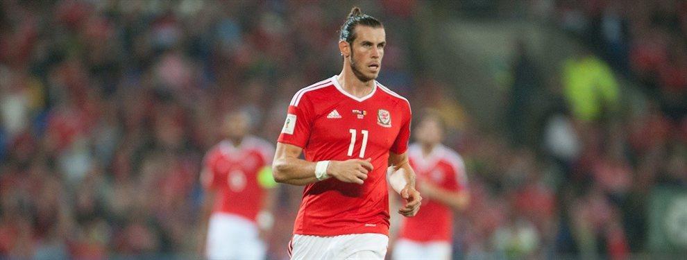 El valor de mercado de Gareth Bale ha caído en picado hasta situarse en 60 millones