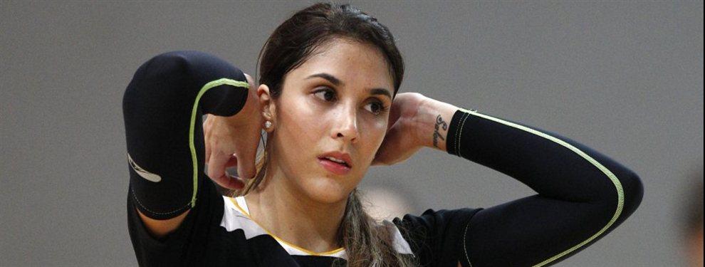 A Daniela Ospina le han llovido las críticas por sus errores y sus meteduras de pata en la radio