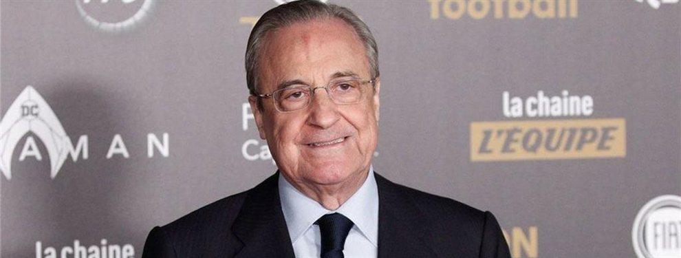 Un triple movimiento acerca al sustituto de Paul Pogba al Real Madrid, que, incluso, podrían ser dos jugadores de la agenda de Florentino Pérez