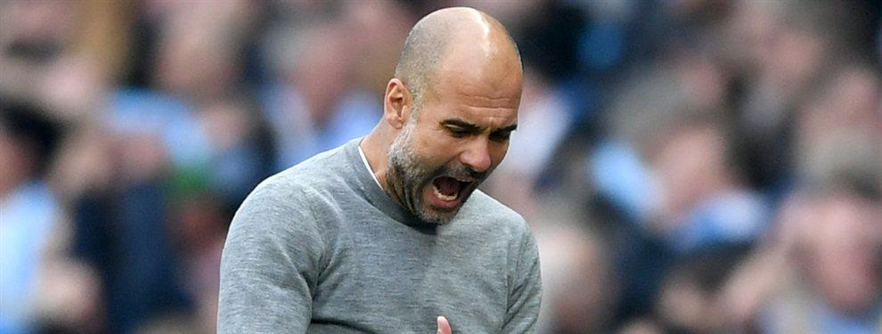 Dani Alves no es bienvenido en el Barça y puede acabar en el Manchester City junto a Pep Guardiola