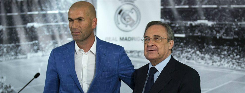 Florentino Pérez no descarta retener a Dani Ceballos, al que Zinedine Zidane quería dar salida como fuera