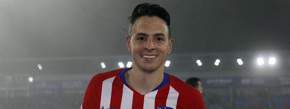 El fichaje de Nelson Semedo por el Atlético de Madrid se ha enfriado, lo que da más opciones de seguir a Santiago Arias