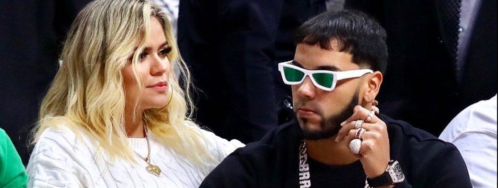 Sale a la luz el vídeo definitivo que revela la verdadera situación de la pareja Karol G y Anuel: los fans querían respuestas y ya tienen confirmación