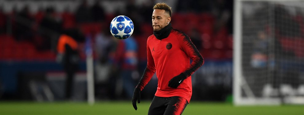 El Barça ha ofrecido a Coutinho y Dembélé al Paris Saint-Germain por Neymar Junior, más dinero