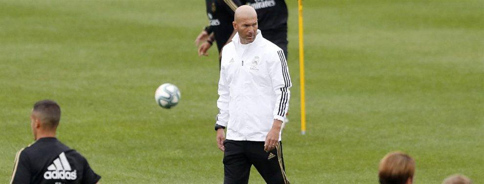 Brahim Díaz tenía todo listo para salir del Real Madrid, pero su adiós se ha enfriado