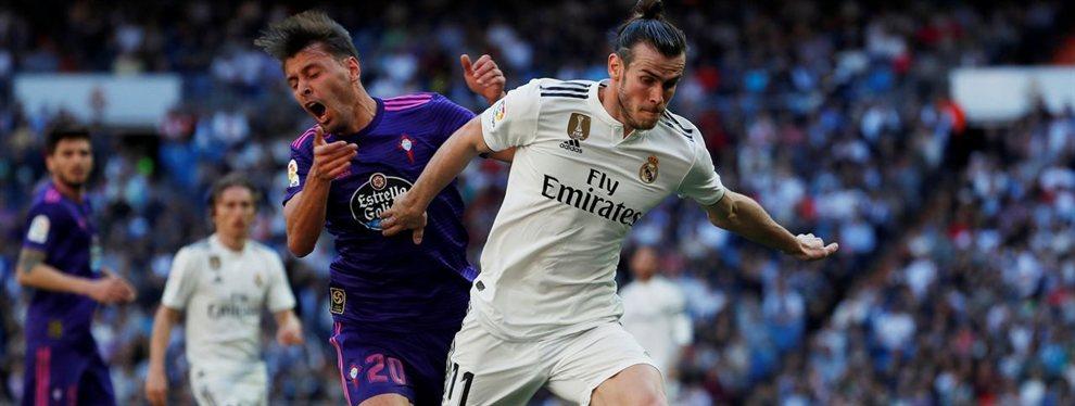 El Real Madrid y el Tottenham negocian un intercambio con Bale y Eriksen como protagonistas