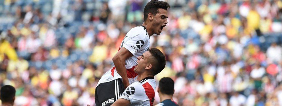 River regresa a la competencia oficial y se enfrenta contra Gimnasia de Mendoza por la Copa Argentina