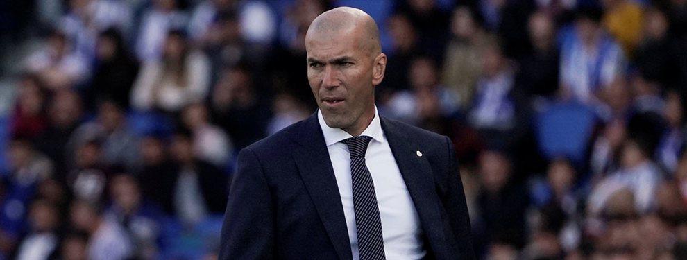 Mario Hermoso fue descartado por Zinedine Zidane y se vengará firmando por el Atlético de Madrid