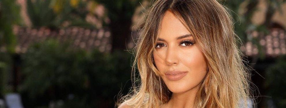 Shannon de Lima respondió a los insultos de Daniela Ospina con una fotografía, pasando de todo
