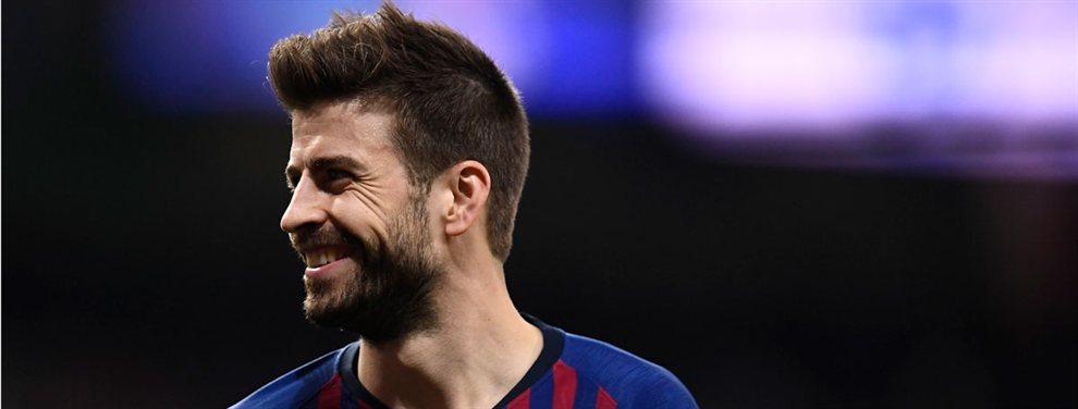 El Barça ha dejado prácticamente sentenciado el fichaje de Junior Firpo desde el Betis