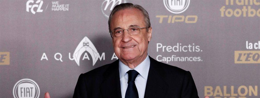Luka Modric tiene una oferta del Milan para abandonar el Real Madrid que le hace dudar