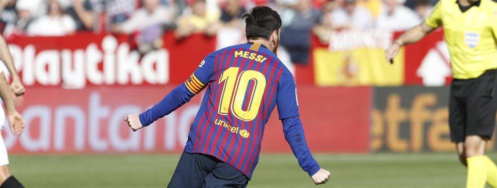 Leo Messi no quiere a Junior Firpo y ha sugerido los nombres de Raphaël Guerreiro y Ricardo Rodríguez