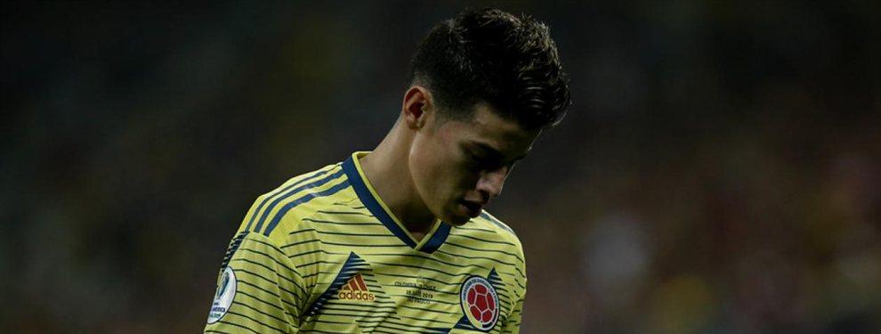 El Real Madrid planea ofrecer 80 millones y James Rodríguez por Paul Pogba, por petición expresa de Hazard