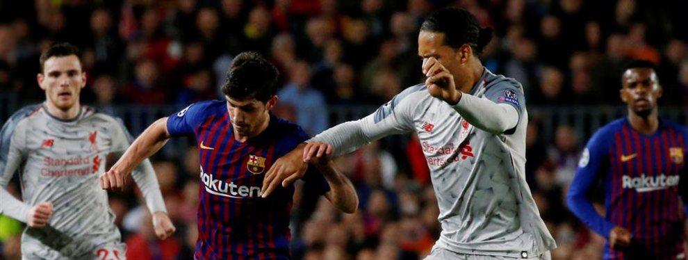 Se avecina un lío (y gordo) entre Barça y Madrid por una perla española, ambos lo quieren y no piensan renunciar a él
