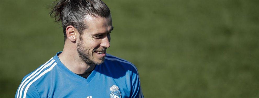 Con el nuevo proyecto, Zidane pidió que se hiciera una limpieza de los focos de conflicto dentro de la plantilla, el principal, Bale.