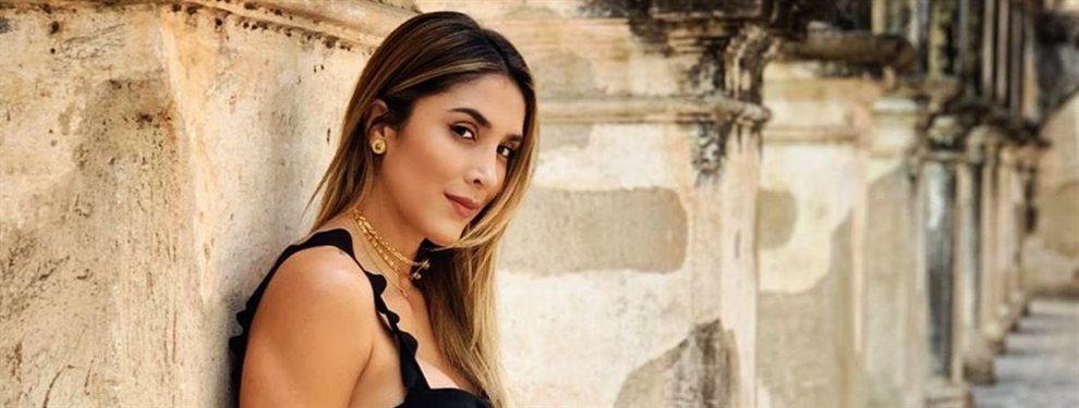 Daniela Ospina subió unos videos pasando unas vacaciones de ensueño. Y eso le ha valido muchas críticas.