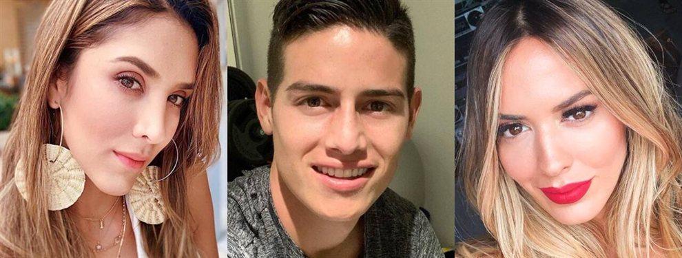 Shannon de Lima y Daniela Ospina siguen teniendo grandes diferencias y la relación entre ambas va a peor