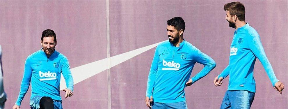 El Barça ha dado el visto bueno al fichaje de Álex Moreno, jugador del Rayo Vallecano