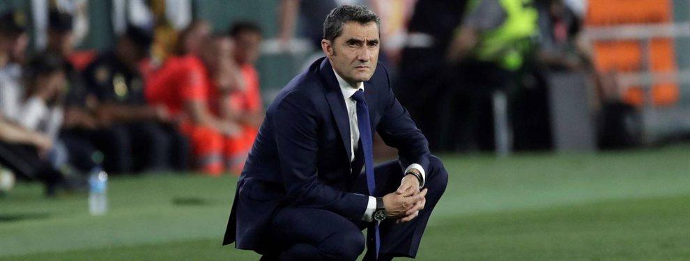Rafinha Alcántara convenció a Ernesto Valverde en el primer amistoso de la temporada