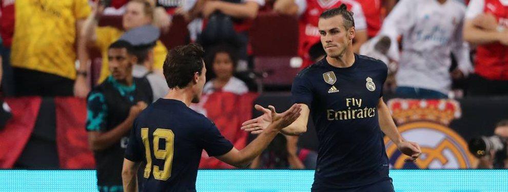 La no venta de un crack puede acercar a Gareth Bale a un grande europeo (y hay sorpresa): buscan una alternativa con desborde y en la banda izquierda