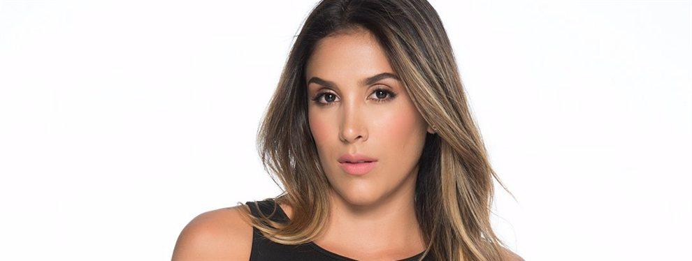 Daniela Ospina colgó un texto que muchos han interpretado como una indirecta hacia James Rodríguez