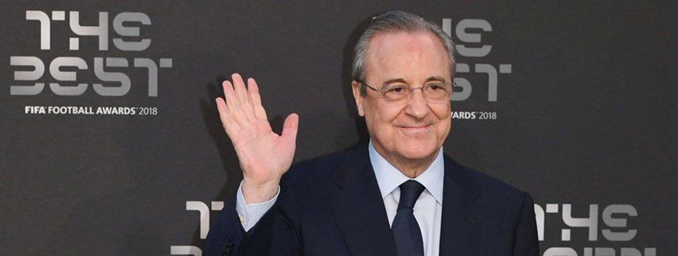 Florentino Pérez tiene cinco opciones para el ataque: Coman, Oyarzabal, Lozano, Martial y Guedes