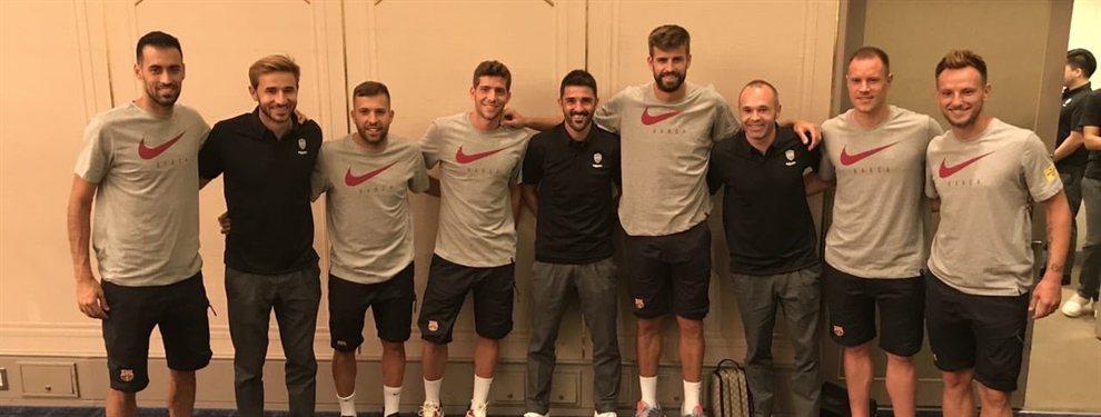 """""""Deberías irte, aquí no tiene sitio"""", un amigo de Leo Messi recibe la patada y ya busca equipo, será la próxima baja en la plantilla del Ernesto Valverde"""